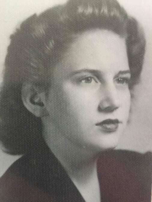 Ella Francis